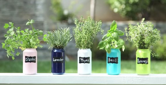 Upcycle containers