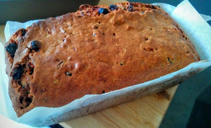 Courgette / MarrowLoaf