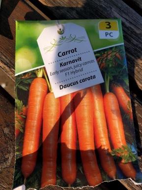 Carrot-Karnavit-Packet