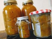 Marrow Chutney Recipe 3