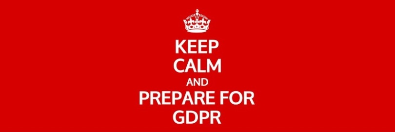 GDPR and blogging