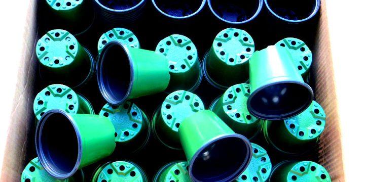 10 ways to reduce plastic consumption in thegarden