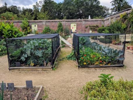 Painshill, Kitchen garden 010