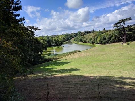 Painshill park Landscape 2